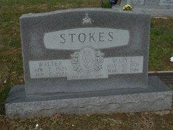 Walter Stokes