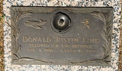 Donald Justin Lind