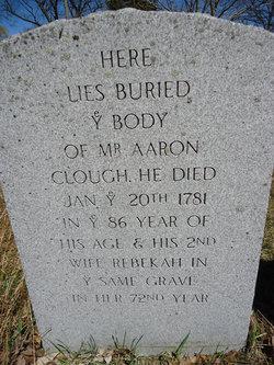 Aaron Clough