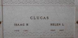 Helen Louise <i>Deppe</i> Clucas