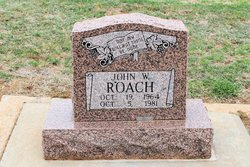 John Wayne Roach