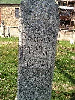 Kathryn <i>Schuler</i> Wagner