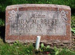 Ida Myrtle <i>Madewell</i> Reese