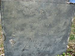 Mary <i>Gove</i> Smith