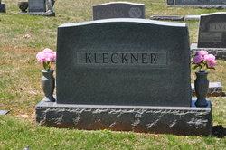 Alice M. <i>Ponsness</i> Kleckner
