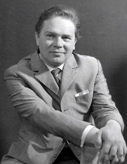 Artur Eisen