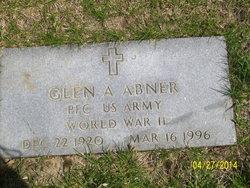 Glen A. Abner
