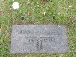 Minnie Alice <i>Franks</i> Cosway