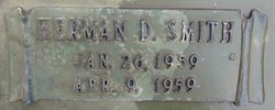 Herman Duane Smith