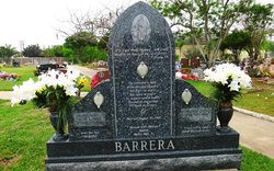 Ruben Abel Barrera
