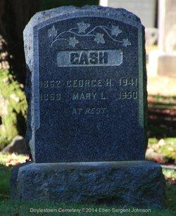 George H. Gash
