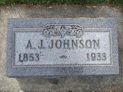 A J Johnson