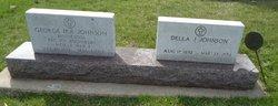 Della J Johnson
