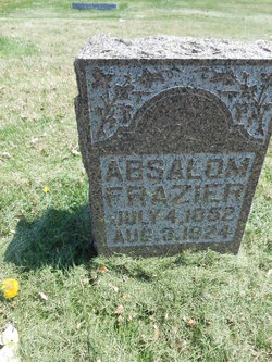 Absalom Frazier