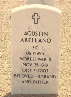Agustin Arellano