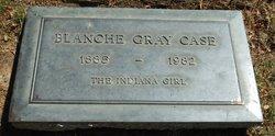 Blanche Rowena <i>Gray</i> Case