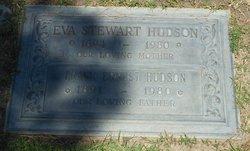 Eva <i>Stewart</i> Hudson