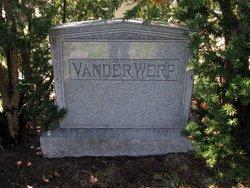 Frederick VanderWerp