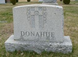Lieut Kenneth Paul Donahue