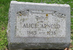 Alice Arnold