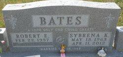 Sybrena Kay Bates