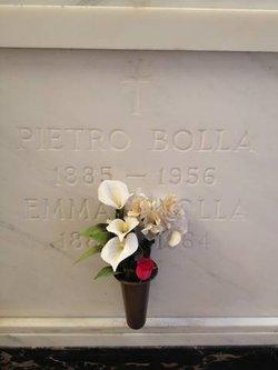 Emma F <i>Ivaldi</i> Bolla