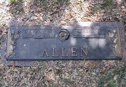 Dorothy <i>Hall</i> Allen