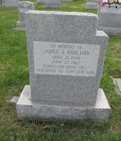 James J. Barcher