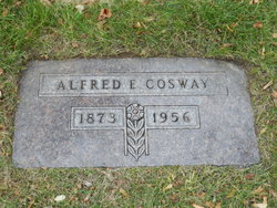 Alfred Cosway