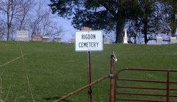 Rigdon Cemetery