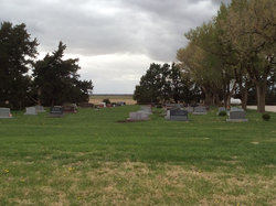 Eden Mennonite Cemetery