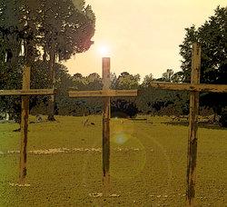 Schley Baptist Church Cemetery
