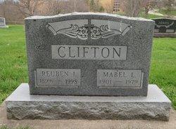 Mabel Lucille <i>Cliff</i> Clifton