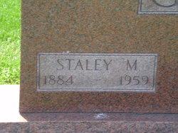 Stanley M. Guinn