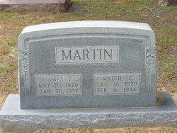 James Edgar Martin