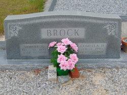 Camella H. Brock