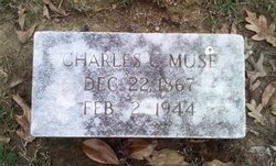 Charles Campbell Muse