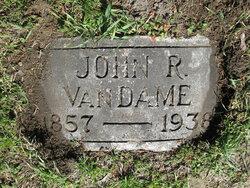 John VanDame