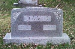 Rosa Mae <i>Gallimore</i> Davis