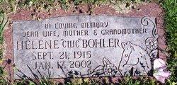 Helene Chic Bohler