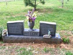 Lillian Paulean <i>Woody</i> Pillow