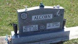 Brenda Jean <i>Gruber</i> Alcorn