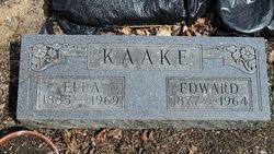 Edward Kaake