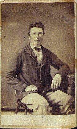 Lafayette Uriah Coffman