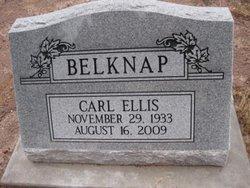 Carl Ellis Belknap