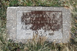 Marilyn F. Dow