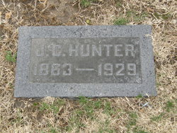 James Clarence Hunter