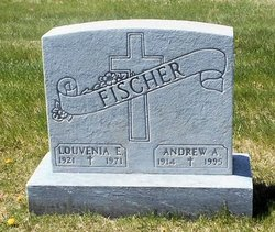 Andrew A Fischer