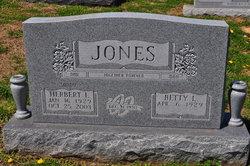 Herbert L. Sonny Jones