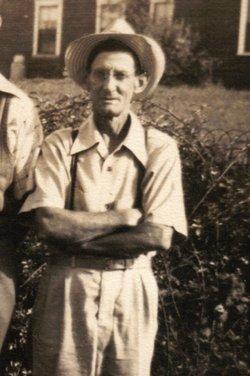 George Clinton Arnold, Sr